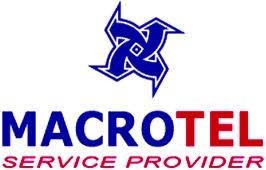 MACROTEL: INTERNET, FIBRA OTTICA, ADSL, WiFi, VoIP, ...SU VETTORI TIM E OPEN FIBER. Serviamo Reseller e Negozi Partner
