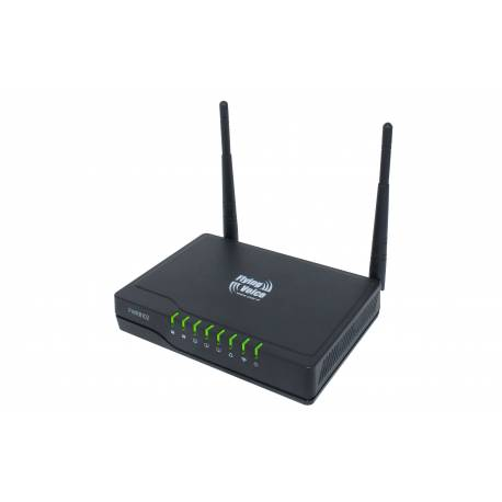 Flyingvoice FWR8102 – VoIP Wireless Router, 1 WAN , 3 LAN , 2 FXS