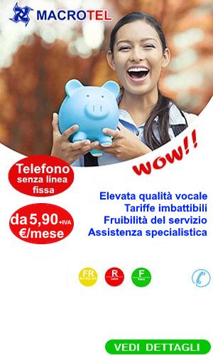 TELEFONOCASA & UFFICIO